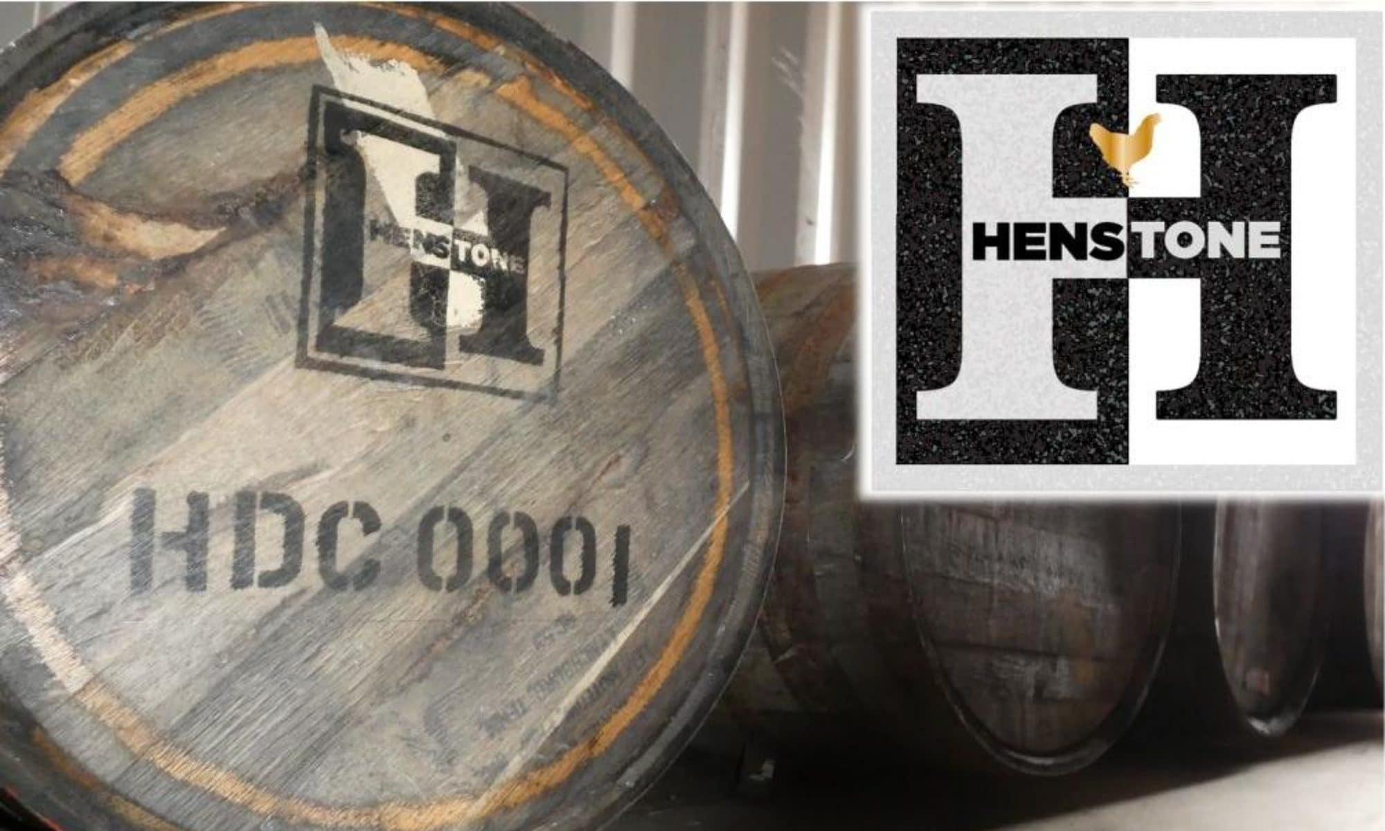 Henstone Distillery