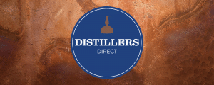 Distillers Direct Logo