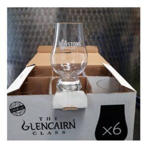 Henstone Glencairn Glass
