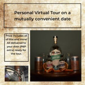 Virtual Tour - Personal Voucher