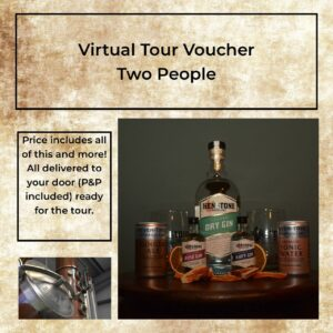 Virtual Tour Voucher for two people