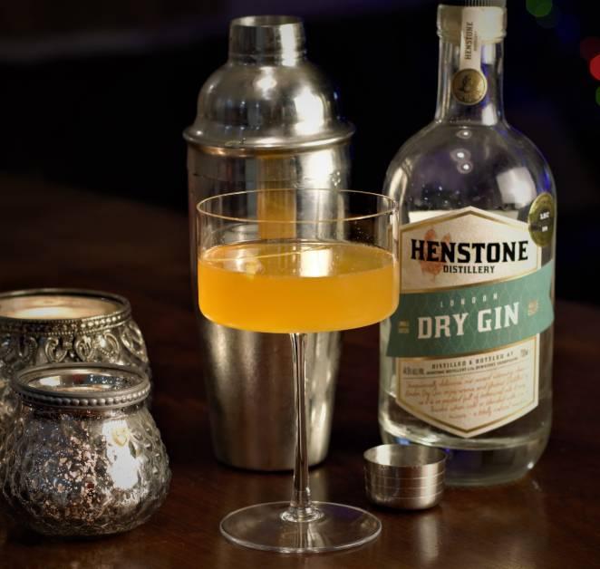 Journalist cocktail